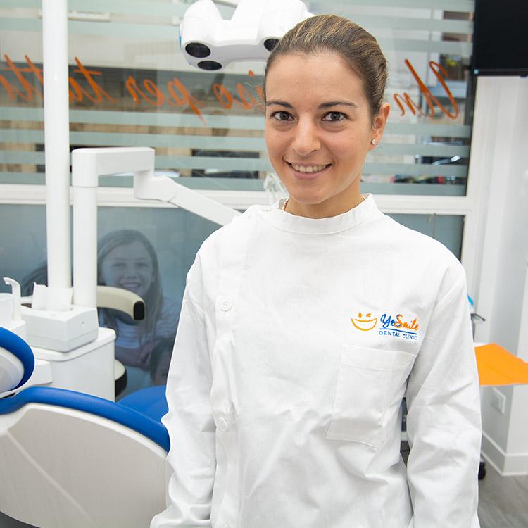 dr.ssa Francesca Bertolazzi