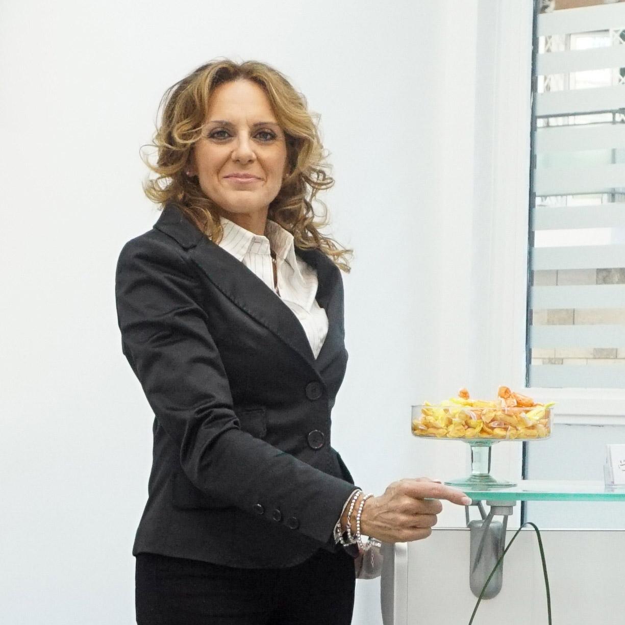 Tecla Mancini